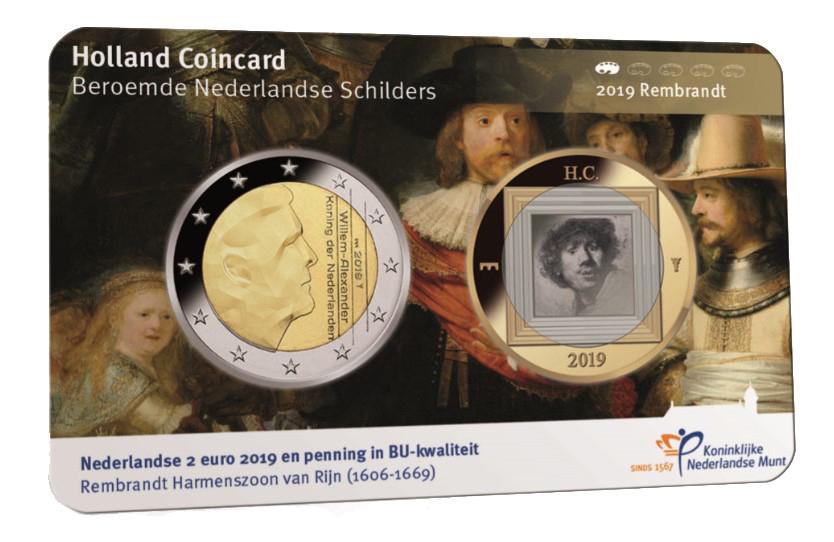 Rembrandt-coincard-2019